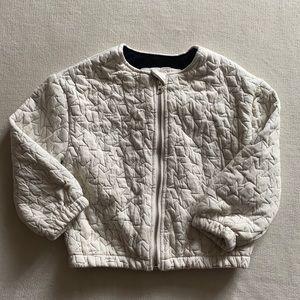 NWOT Toddler Girls Jacket/Coat
